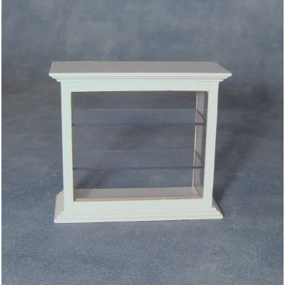 Counter Display White