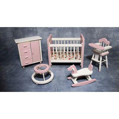 New Nursery Set