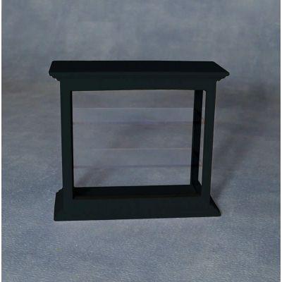 Counter Display Black