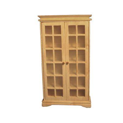Book Cabinet Pine