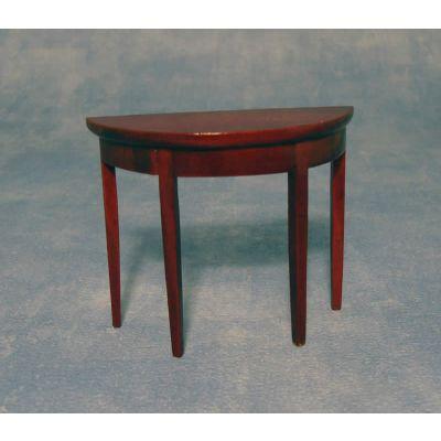 S. Hall Table   M