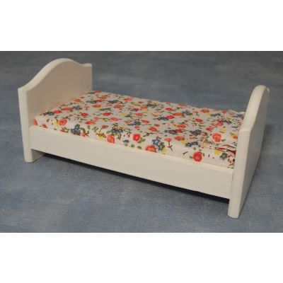 Child's Bed  white