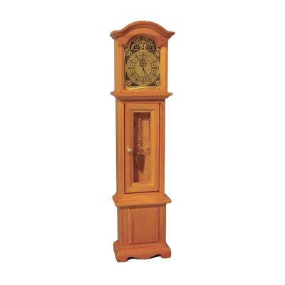 Grandfather Clock O