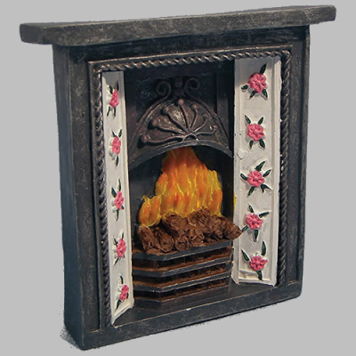 Fire Place Fire