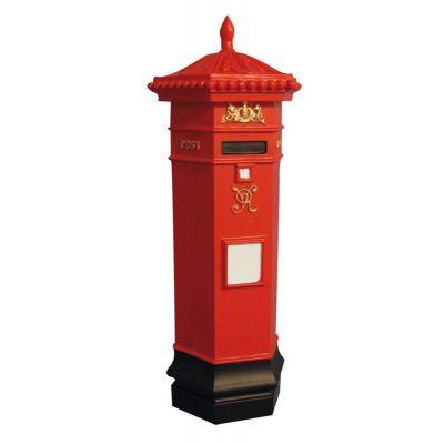 Postbox Victorian
