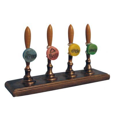 Bar Pump Handles
