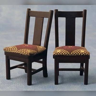 Dining Chair, Pair