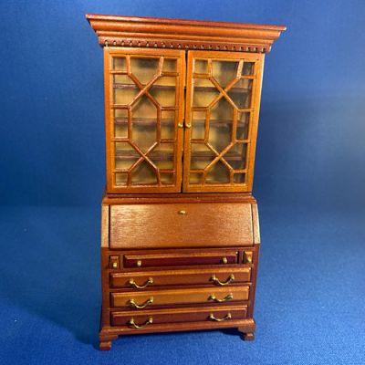 Cabinet Oak