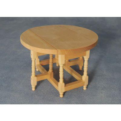 Gate Leg Table Pine