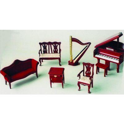 Music Room Set