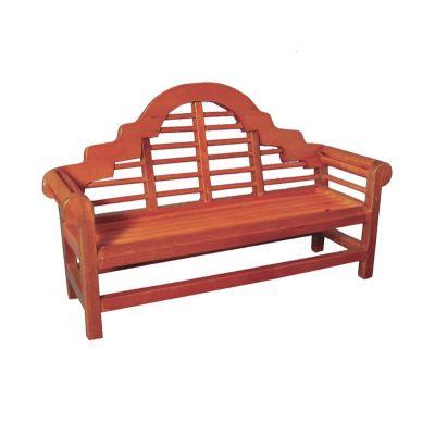 Lutyens Garden Bench