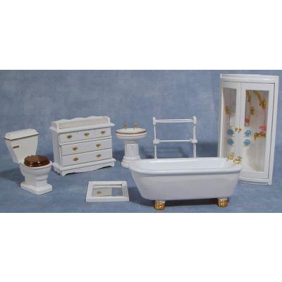 Bathroom & Shower furniture set