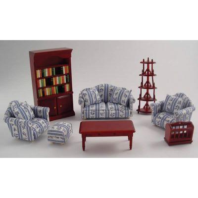 Delux Livingroom
