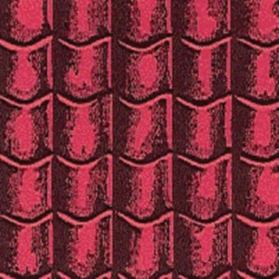Red Roof Tile Paper