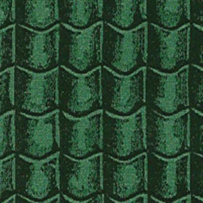 Green Roof Tile  Paper