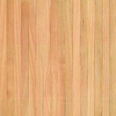 Light wood floorboards