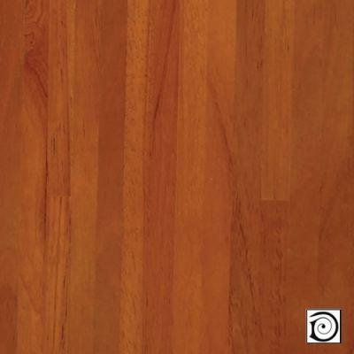 Medium wood floorboards