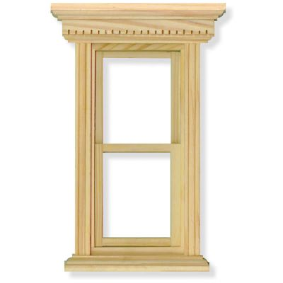 Sash Window Deluxe