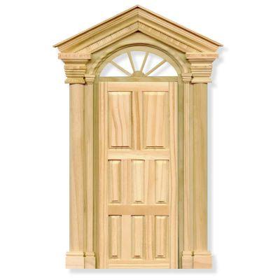 Front Door Deluxe