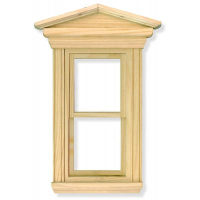 Georgian Sash Window Deluxe