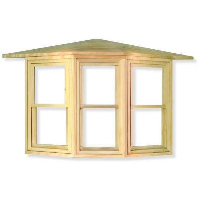 Sash Bay Window Deluxe
