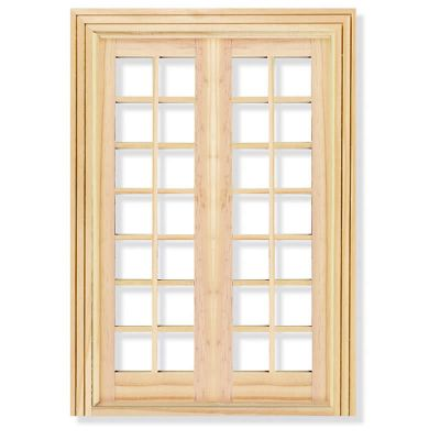 French Windows Delux