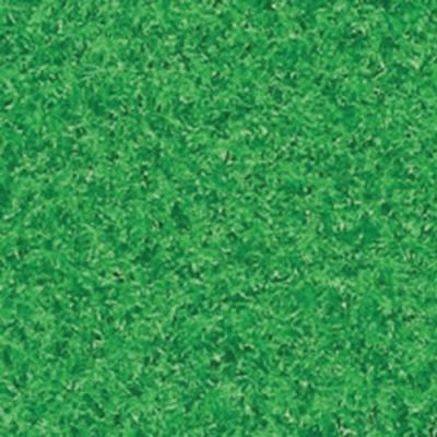 "Lawn grass material 19""x 13"""