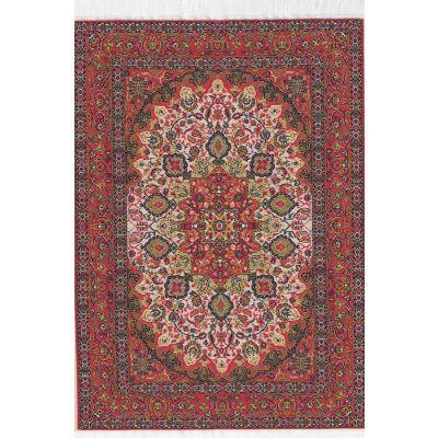 Carpet Orange 31cm x 20cm