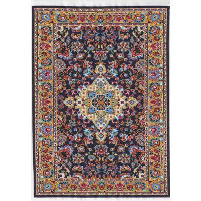 Carpet D. Blue 31cm x 20cm