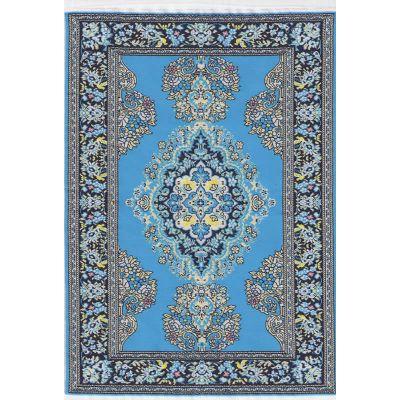 Carpet L. Blue 31cm x 20cm