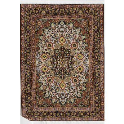 Carpet Gold 31cm x 20cm