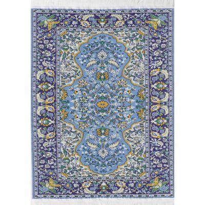 Carpet Blue 31cm x 20cm