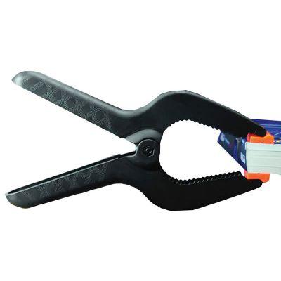 60mm Plastic Clamp pk2
