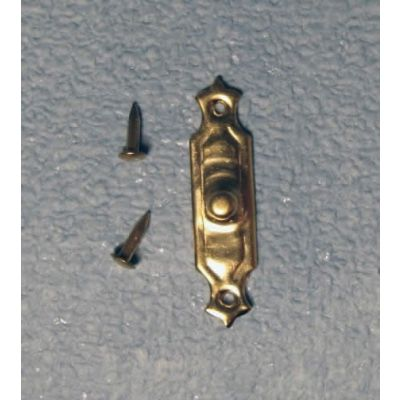 Metal Door Handle pk4