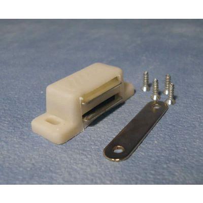 Magnet, Plate & Screws Set