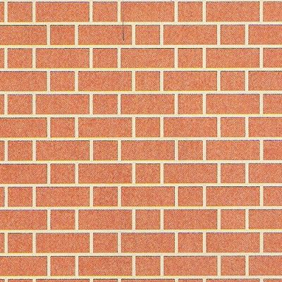 Red Brick 500x700mm (WP03)