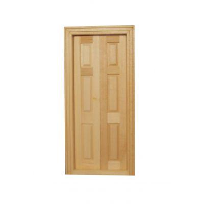 Double Internal Door