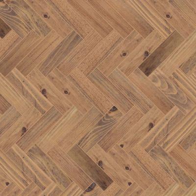 A3 gloss card rustic parquet flooring