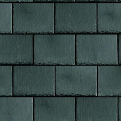 Dark Roof Slate, A3  card