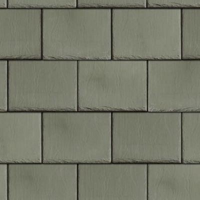 Light Roof Slate, A3  card