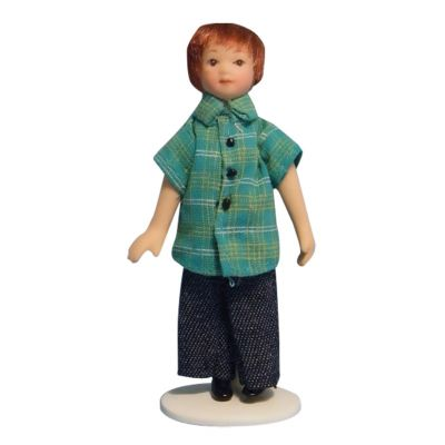 Modern Jeans Boy
