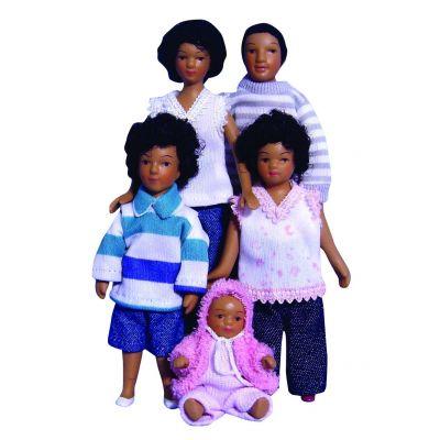 5pc Mod Family