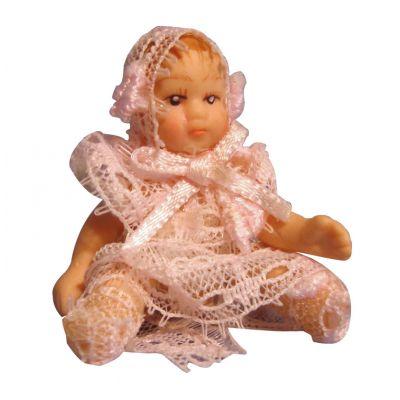 Tiny Girl Baby