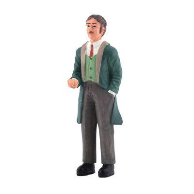 Victorian Standing Gentleman