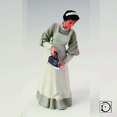 Maid Ironing