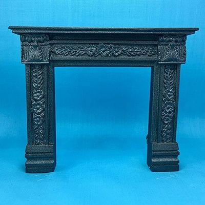 Fireplace Cast Iron