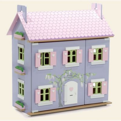 Lavender House (Built...collection only)