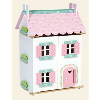 Sweetheart Cottage with Furniture.. BUILT (collection only)
