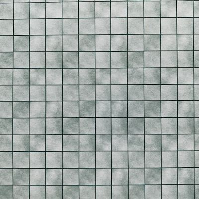 Marble Tiles GREEN 1/24th (A5)