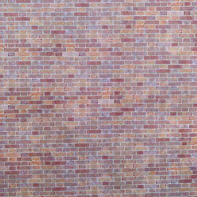 1/24th paper Brick (30 x 43 mm)